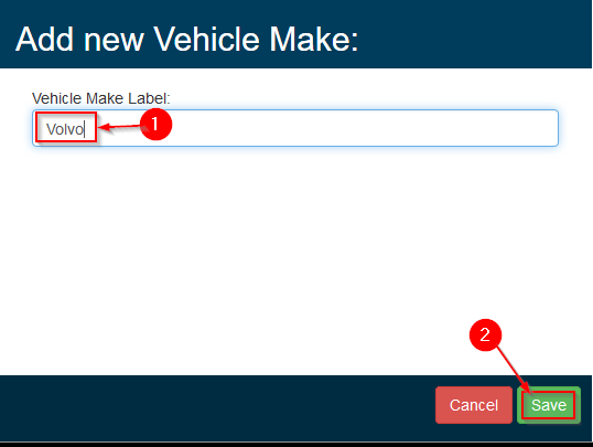 Gearbox - Vehicle Makes - Step 4